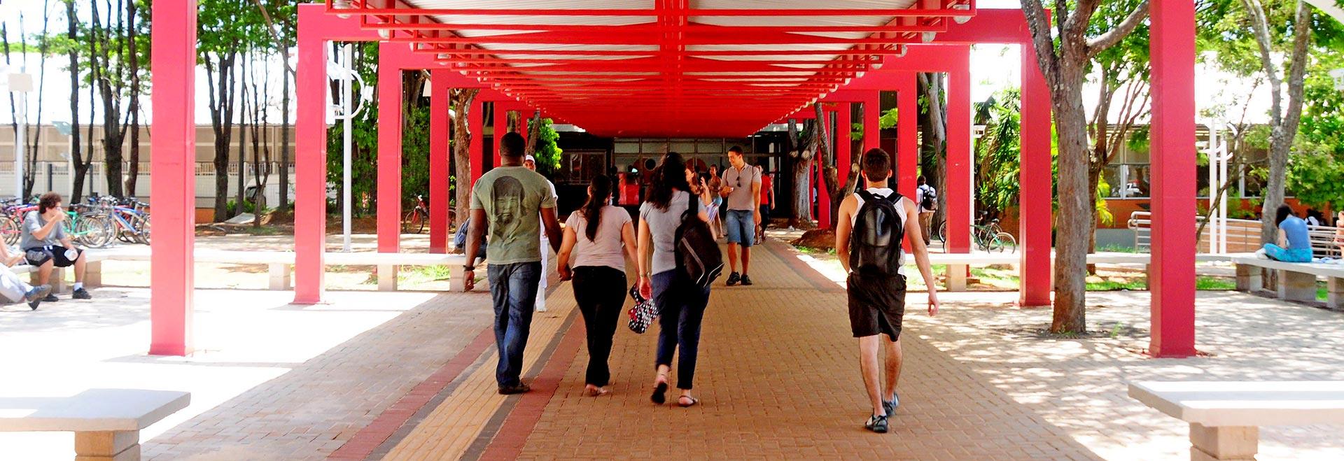 Unicamp terá núcleo de voluntariado para enfrentar coronavírus